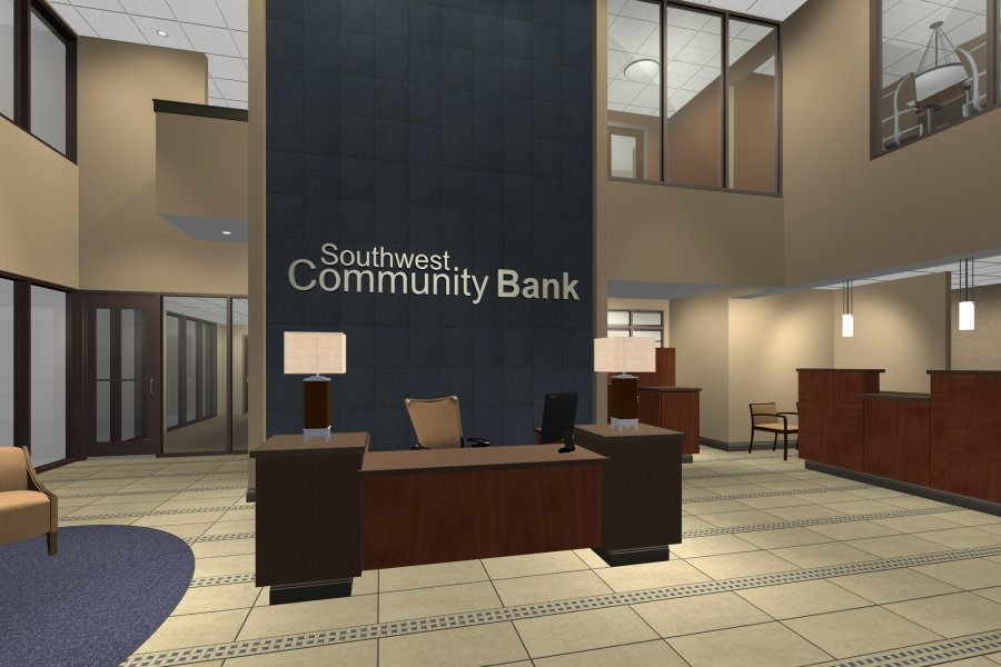 SW Community Bank » JSO Services
